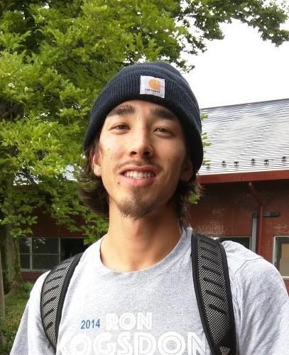 【牧 全(Zen Maki)選手 レバンガ北海道2015-2016シーズン 選手契約基本合意のお知らせ】