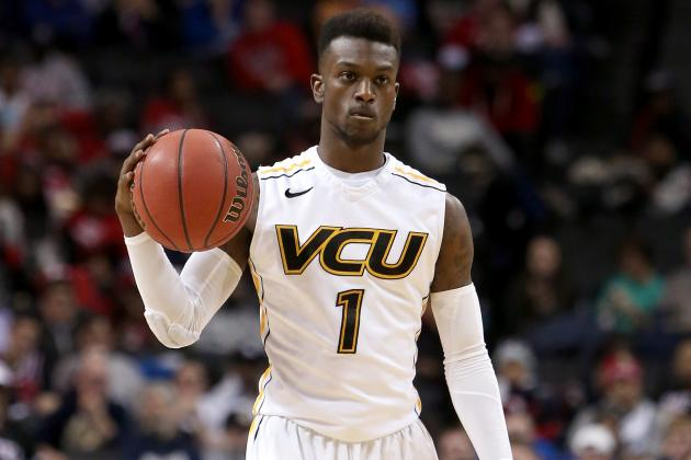 NBAドラフト候補 JeQuan Lewis(VCU バージニア・コモンウェルス大)とのエージェント契約について