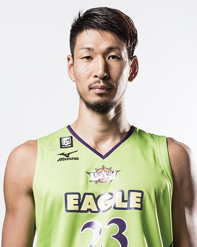 【野口 大介選手(B1レバンガ北海道)とのエージェント契約締結について】